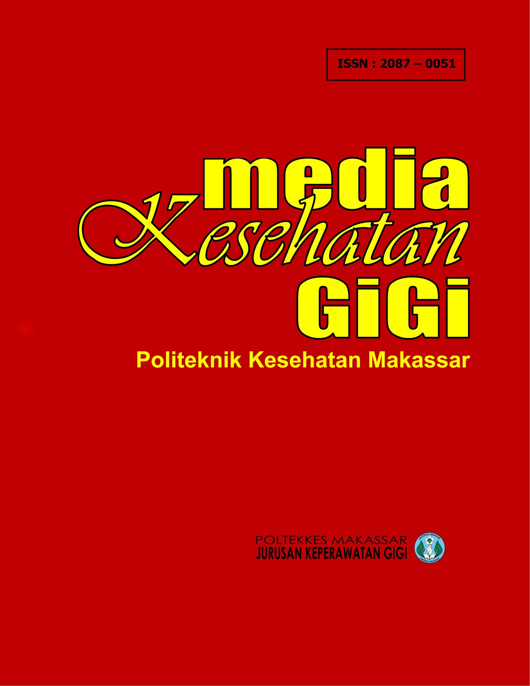 Media Kesehatan Gigi Politeknik Kesehatan Makassar